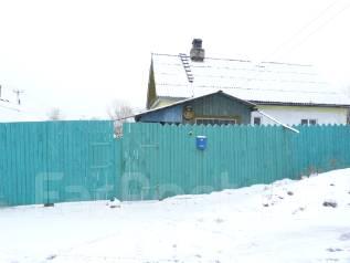 Продам дом с земельным участком. Пожарского 10, р-н Угловое, площадь дома 54 кв.м., централизованный водопровод, электричество 15 кВт, отопление твер...