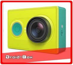 Xiaomi Yi basic Экшен камера. Аналог GoPro. Гарантия.
