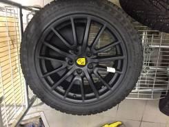 Porsche. x20, 5x130.00, ЦО 71,6мм.