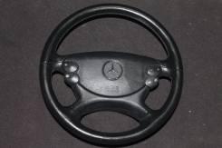 Руль. Mercedes-Benz CLK-Class