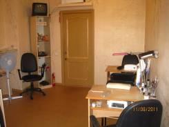 Офисное помещение. Улица Парижской Коммуны 28, р-н Центральный р-н, 35 кв.м.