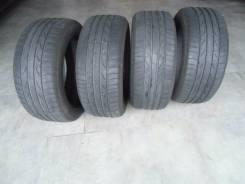 Bridgestone Potenza RE050A. Летние, 2014 год, износ: 40%, 4 шт