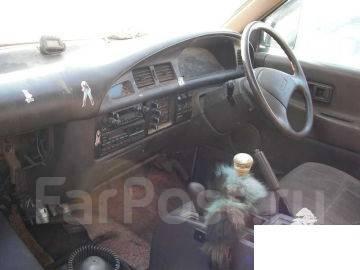 Toyota Town Ace. SR30, DIZEL 2000 CM3 2CT