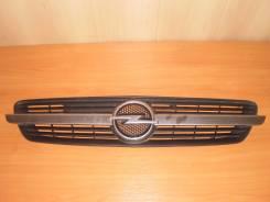 Решетка радиатора. Opel Meriva
