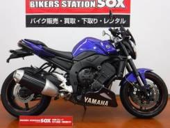 Yamaha FZ 1. 1 000 куб. см., исправен, птс, без пробега. Под заказ