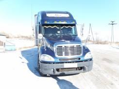 Freightliner Columbia. Продам тягач в сцепке , 15 208 куб. см., 25 000 кг.