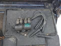 Катушка зажигания. Chevrolet Aveo, T200