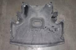 Защита двигателя. Mercedes-Benz CLK-Class