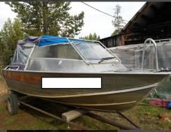 Wellboat. Год: 2013 год, двигатель подвесной, 115,00л.с., бензин