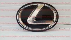 Эмблема решетки. Lexus LX570, SUV, URJ201, URJ201W Lexus GX460, SUV, URJ150