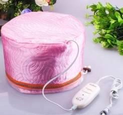 Термошапка для ухода и лечения волос