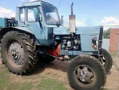 Куплю трактор мтз 82 или обменяю Chery Tiggo 2007