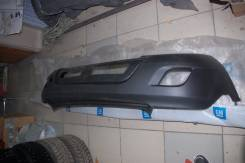 Бампер. Opel Mokka