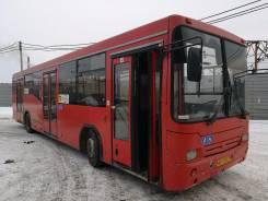 Нефаз 5299. Автобус , 5 900 куб. см., 25 мест