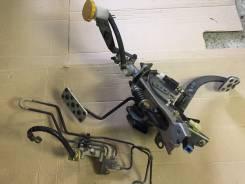 Цилиндр сцепления главный. Subaru Forester, SG9, SG9L