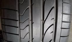 Bridgestone Potenza RE050A Run Flat. Летние, 2014 год, износ: 30%, 4 шт