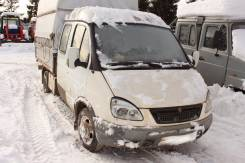 ГАЗ Газель Фермер. Продается Газель Фермер, 2 464 куб. см., 2 464 кг.