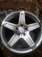 Mercedes. 4.0x17, 5x112.00, ET-98. Под заказ