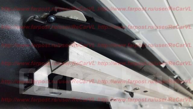 Подножка. Lexus LX570, URJ201, URJ201W Двигатель 3URFE