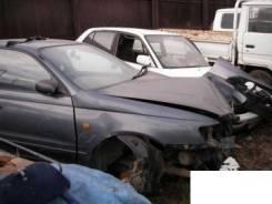Toyota Caldina. ET196, VENZIN 1500 CM3 5E