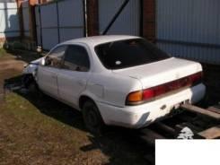 Toyota Sprinter. CE100, DIZEL 2000 CM3 2C