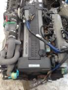Двигатель в сборе. Toyota: Chaser, Cresta, Altezza, Crown, Mark II, Progres, Brevis, Verossa Двигатель 1JZGTE