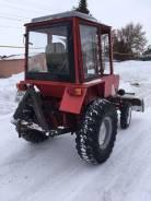 Вгтз Т-25. Трактор, 1 800 куб. см.