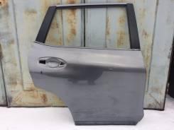 Дверь боковая. Nissan X-Trail, T32