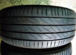 Michelin Primacy 3. Летние, 2013 год, износ: 30%, 4 шт