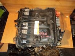 Инвертор. Toyota Estima Hybrid, AHR10W Двигатель 2AZFXE