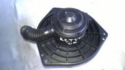 Мотор печки. SsangYong Actyon, CJ Двигатели: G23D, D20DT