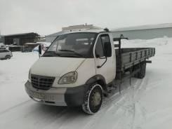 ГАЗ 3310. Продам грузовик ГАЗ Валдай, 2 400 куб. см., 3 500 кг.