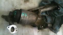 Фильтр масляный. Audi Q7, 4LB Двигатель BAR