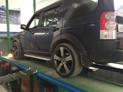 Колёса летние Pirelli Scorpion Zero 285/35/22. 10.0x22 5x120.00 ET45 ЦО 72,6мм. Под заказ