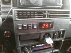 Термометр. AC