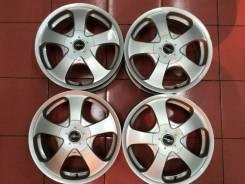 Bridgestone. 6.5x16, 5x100.00, 5x114.30, ЦО 73,0мм.