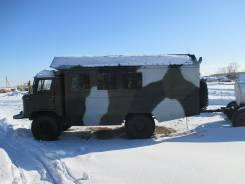 ГАЗ 66-01. Продается грузовик, 3 000 куб. см.