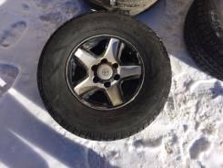 Toyo Winter Tranpath S1. Зимние, без шипов, 2014 год, износ: 20%, 2 шт