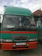 Nissan Diesel. Продается грузовик , 9 200 куб. см., 9 000 кг.