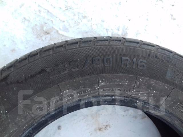 GT Radial Champiro 60. Летние, износ: 10%, 4 шт