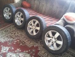 Pirelli P6000. Летние, 2014 год, износ: 40%, 4 шт
