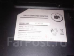 """DNS Home 0123323. 15"""", 2,9ГГц, ОЗУ 2048 Мб, диск 320 Гб, WiFi, Bluetooth, аккумулятор на 5 ч."""