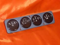 Панель приборов. УАЗ 469 УАЗ 452 Буханка
