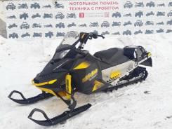 BRP Ski-Doo Summit Everest 146 600 H.O. E-TEC. исправен, есть птс, с пробегом