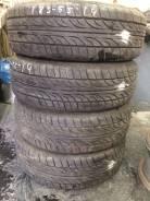 Dunlop SP 65. Летние, износ: 5%, 4 шт