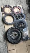 Сцепление. Toyota Cresta, JZX90, JZX100 Toyota Mark II, JZX100, JZX110, JZX90 Toyota Chaser, JZX90, JZX100 Двигатель 1JZGTE