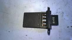 Реостат печки. SsangYong Actyon, CJ Двигатели: G23D, D20DT