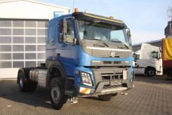 Volvo FMX. 460, 13 000 куб. см., 44 000 кг. Под заказ