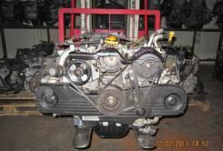 Двигатель. Subaru Forester, SG5 Двигатель EJ202