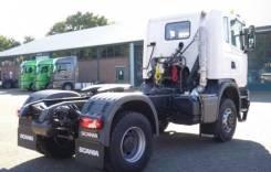 Scania. G410, 13 000 куб. см., 60 000 кг. Под заказ